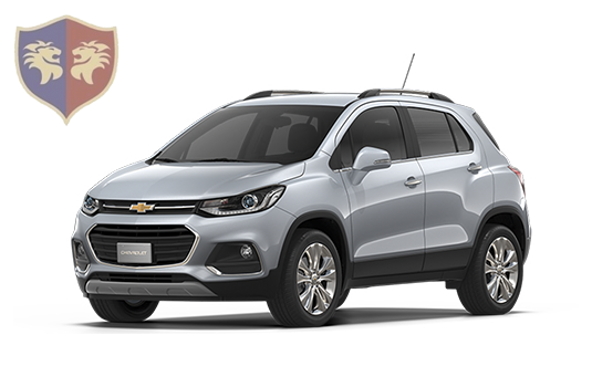 Chevrolet Tracker - Cartagena